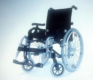 #silla de ruedas