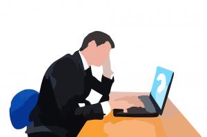 #Trabajo y salud Pixabay.com