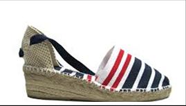#calzado y verano: zapatillas